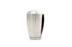 GrimmSpeed 038006 Shift Knob Stainless Steel