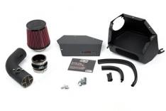 GrimmSpeed 060052 13+ Subaru BRZ/FR-S Cold Air Intake – Black