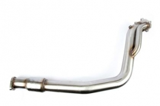 Grimmspeed 007091 LIMITED Downpipe Catted Subaru WRX 2008-2014 / STI 2008+ / Forester XT 2009-2013