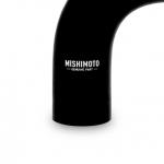 Mishimoto MMHOSE-CSS-12BK 12-15 Chevy Camaro SS Black Silicone Radiator Coolant Hoses 1