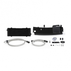 Mishimoto MMOC-RS-16BK 2016+ Ford Focus RS Oil Cooler Kit – Black