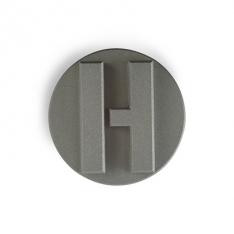 Mishimoto MMOFC-MAZ-HOONSL Mazda Hoonigan Oil Filler Cap – Silver