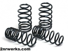 H&R Sport Lowering Springs VW Golf GTI MK7 2015 – 2019
