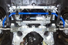 Cusco 1C2-311-A28 Sway 28mm Front 2020+ Toyota Supra (A90) 3.0L Turbo