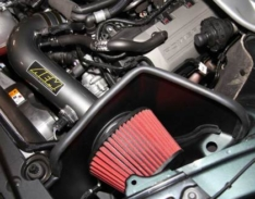 AEM 21-745C Cold Air Intake System FORD MUSTANG GT V8-5.0L 2015-2017