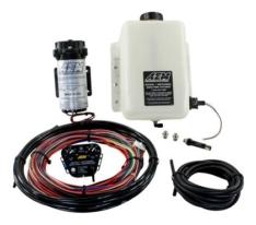 AEM 30-3300 V2 1 Gallon Water/Methanol Injection Kit (Internal Map)