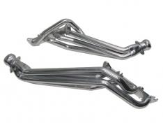 BBK 16330 11-19 Mustang 5.0 Long Tube Exhaust Headers – 1-3/4 Silver Ceramic