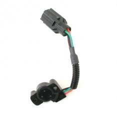 BBK 1684 86-93 Mustang 5.0 Throttle Position Sensor TPS For Throttle Body