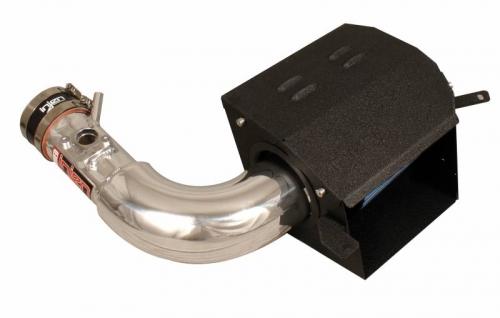 Injen SP1230P 13+ Scion FR-S / Subaru BRZ / Toyota 86 2.0L Polished Short Ram Intake w/ MR Tech/Air Fusion