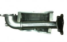 Invidia HS17CTRDPN 17+ Honda Civic Type-R FK8 76mm Downpipe