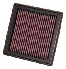K&N 33-2399 07-09 350z/370z/G35/G37 Drop In Air Filter