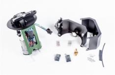 Radium Engineering 20-0314-02 08-16 Mitsubishi EVO X Fuel Hanger (Dual Pump Incl) AEM 50-1200 E85