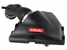 aFe TR-3021B-D Takeda Stage-2 Pro DRY S Cold Air Intake System 13-18 Nissan Altima I4 2.5L
