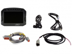 AEM 30-5601 CD-5L Carbon Logging Digital Dash Display