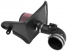 K&N 63-3105 16-19 Chevrolet Camaro L4-2.0L Turbo Aircharger Performance Intake