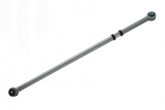 Whiteline KPR068 05-14 Ford Mustang Coupe Rear Panhard Rod – Complete Adj Assembly