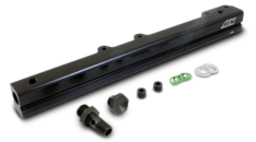 AEM 25-100BK 94-01 Integra Black Fuel Rail