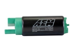 AEM 50-1200 340LPH In Tank Fuel Pump Kit – Ethanol Compatible