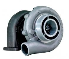 BorgWarner 177258 Turbocharger SX S200 T4 A/R .83 46mm Inducer