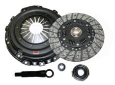 Comp Clutch 15030-2100 2004+ Subaru STI Stage 2 – Steelback Brass Plus Clutch Kit