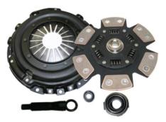 Comp Clutch 8037-1620 2002-2008 Acura RSX Stage 4 – 6 Pad Ceramic Clutch Kit