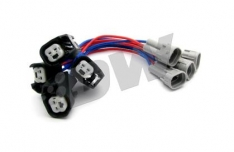 DeatschWerks 16U-02-0450-4 12+ Subaru BRZ / Scion FR-S / Toyota 86 450CC Injectors