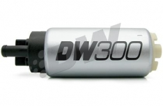 DeatschWerks 9-301-0847 320 LPH In-Tank Fuel Pump w/ 03-06 Evo 8/9 / 95-98 Eclipse Turbo AWD Set Up Kit