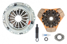 Exedy 08950B 1994-2001 Acura Integra L4 Stage 2 Cerametallic Clutch Thick Disc
