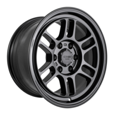 Enkei 528-790-9512GB RPT1 17×9 6×135 Bolt Pattern +12 Offset 106.1 Bore Gloss Black Wheel