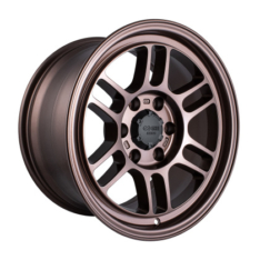 Enkei 528-790-9512ZP RPT1 17×9 6×135 Bolt Pattern +12 Offset 106.1 Bore Copper Wheel