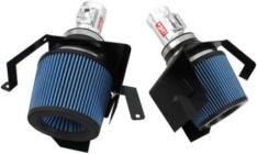 Injen SP1998P 07-08 G35 4Dr 3.5L/08-13 G37/G37 IPL 2Dr 3.7L/09-13 G37 4Dr 3.7L V6 Polished Short Ram Intake