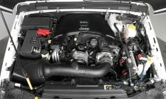 K&N 63-1576 2018-2020 Jeep Wrangler JL V6-3.6L Aircharger Performance Intake