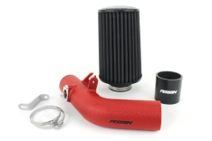 Perrin PSP-INT-323RD 16-17 Subaru WRX STI Red Cold Air Intake