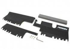 Perrin PSP-ENG-512BK 2015+ WRX/STi Black Radiator Shroud