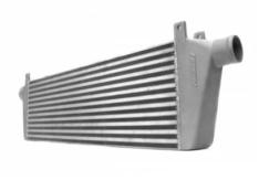 Perrin PSP-ITR-400-1SL 02-07 WRX/STi FMIC Silver Core and Beam
