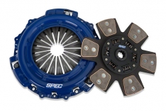 Spec SF503-2 11 Ford Mustang 5.0L Stage 3 Clutch Kit