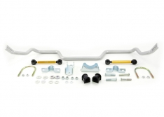 Whiteline BFR65Z 05-14 Ford Mustang Coupe 8 cyl (Inc Shelby GT / GT500) Rear Heavy Duty Adj Swaybar
