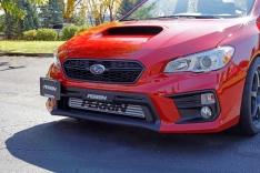 Perrin PSP-BDY-205F 2018+ Subaru WRX/STI w/ FMIC License Plate Holder