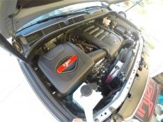 Injen EVO2100 07-18 Toyota Tundra 5.7L Evolution Intake
