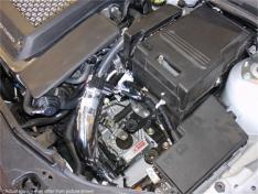 Injen 2007-10 Mazdaspeed 3 2.3L 4 Cyl. (Manual) Polished Cold Air Intake