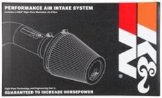 K&N 57-1541 04-06 Dodge Ram SRT-10 V10-8.3L Performance Intake Kit