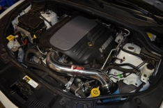 Injen PF5021P 11-20 Dodge Durango R/T / Jeep Grand Cherokee V8-5.7L Polished Power-Flow Air Intake System.