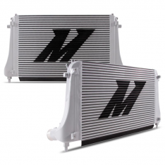 Mishimoto MMINT-MK7-15 2015+ VW MK7 Golf TSI / GTI / R Performance Intercooler