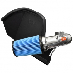 Injen SP1123P 16-18 BMW 330i B48 2.0L Polished Cold Air Intake