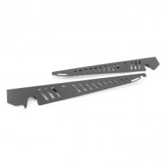 Perrin 2015-2020 Subaru WRX/STI Fender Shroud Set – Black