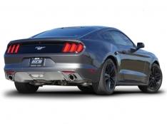 Borla Cat-Back Exhaust Ford Mustang V6 2015-2017