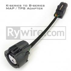 Rywire Honda K to B Series MAP Sensor Adapter