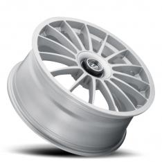 fifteen52 Podium 20×8.5 5×112/5×114.3 45mm ET 73.1mm Center Bore Speed Silver Wheel