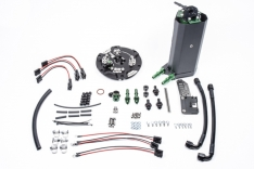 Radium Engineering 20-0550-00 R35 Nissan GT-R Fuel Hanger *Pumps Not Included*