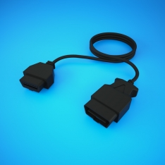 HP Tuners OBD2 5ft Cable Extension